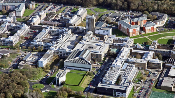 Lancaster University predicts £66 million loss next year