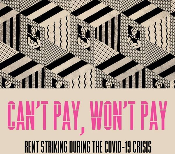 Rent Strike: Lancaster University to offer 'some rent reductions'
