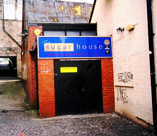 The Sugarhouse no more: LUSU nightclub to be renamed